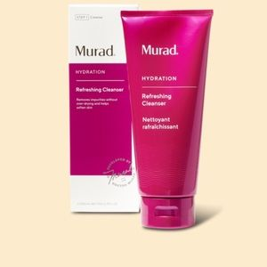 Murad Hydration Refreshing Cleanser